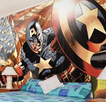 Harga wallpaper kamar anak yang tepat