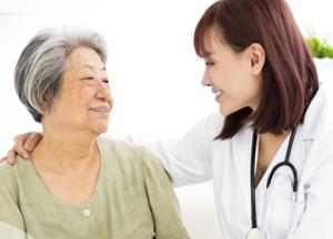 Jasa Perawat Orang Sakit di rumah