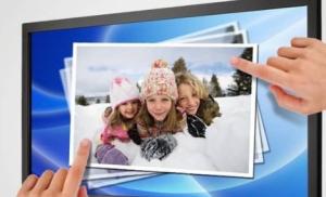 Sewa TV Touchscreen