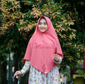 jilbab bergo syarai favorite muslimah