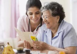 perawat untuk lansia jakarta pusat