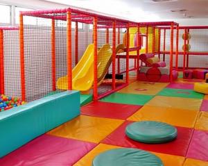 jual playground anak 10