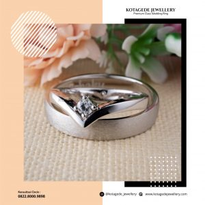model cincin tunangan terbaru 2