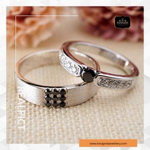 model cincin tunangan terbaru 3