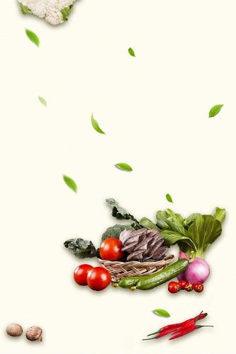 Jual Sayur Organik Online 8